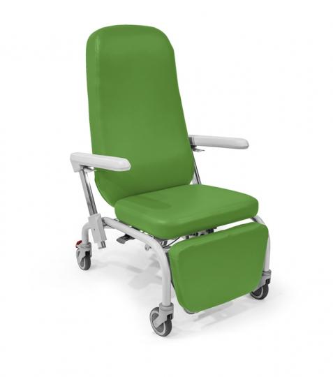 Медицинское смотровое кресло Malvestio
