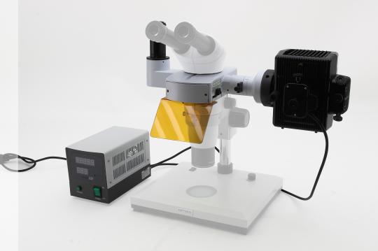 Эпифлуоресцентное оборудование для стереомикроскопа B-500 TiFl