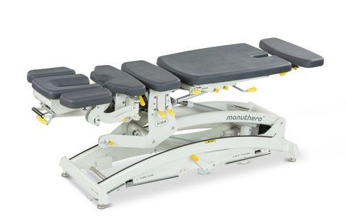 Медицинский массажный стол для мануальной терапии Manuthera 242