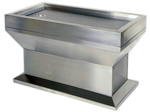 Стол для препарирования Hygeco - 33303В