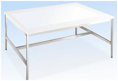 Стол для текстильных материалов