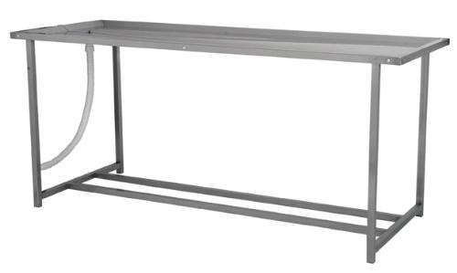 Стол для проведения вскрытия Hygeco BASIC 33301