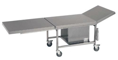 Стол холодильный Hygeco - 30321 / 30326