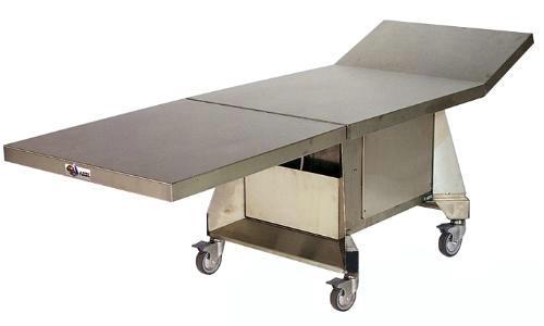 Стол холодильный модель - Hygeco 30360