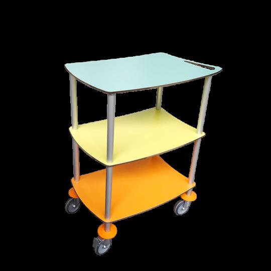 Инструментальный стол