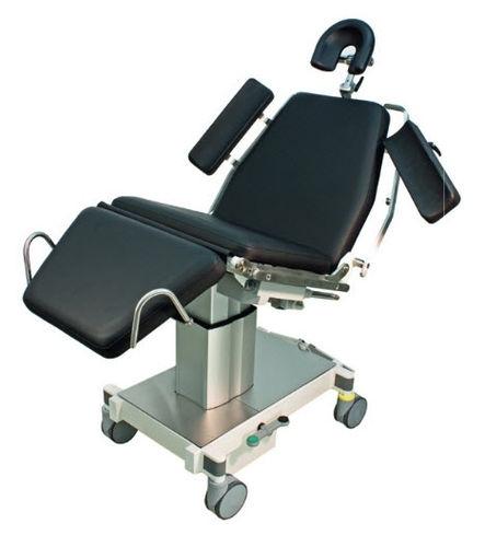 Оториноларингологический стол-трансформер SC 500