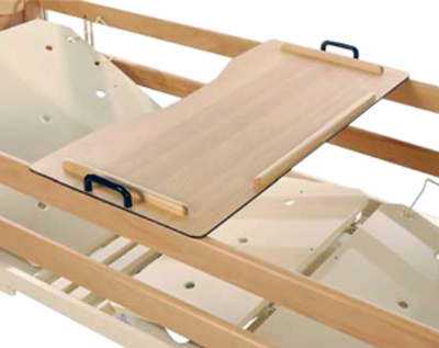 Столик для чтения и еды - прикроватный Lojer 2500