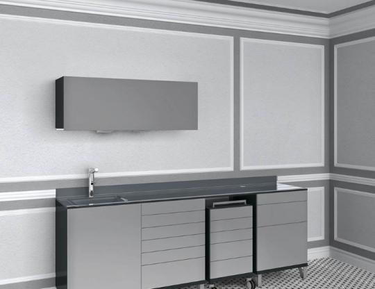 Стоматологический комплект мебели