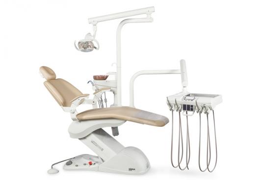 Стоматологическая установка - Gallant Flex (Галлант Флекс) Olsen Бразилия