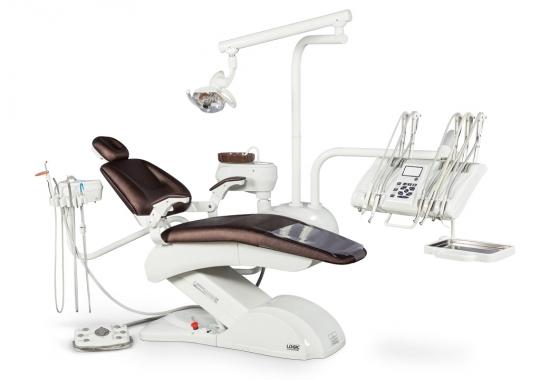 Стоматологическая установка - Prince Cross Flex (Принц Кросс Флекс)