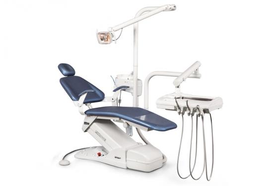 Стоматологическая установка - Gallant Галлант (Olsen Бразилия)