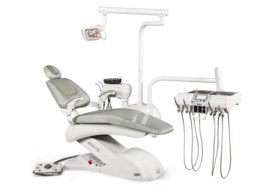 Стоматологическая установка - Prince Master (Принц Мастер) OLSEN Бразилия