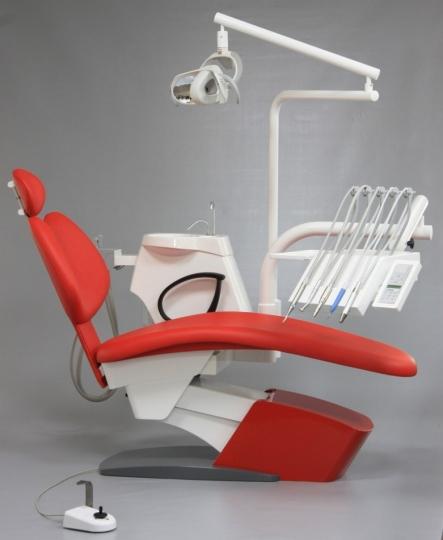 Стоматологическая установка Chiradent Promo Art