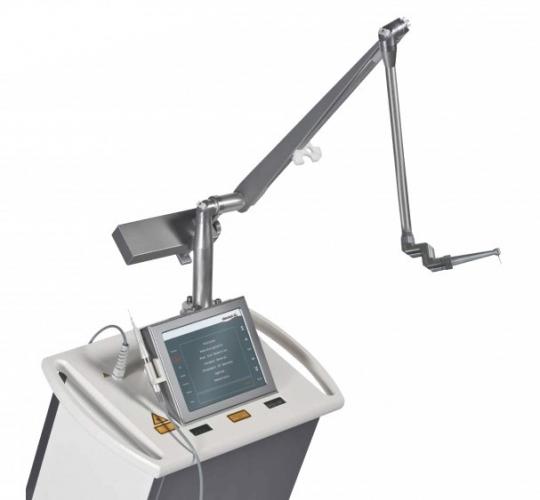 Стоматологические лазеры диодный и эрбиевые