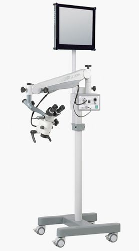 Стоматологические микроскопы