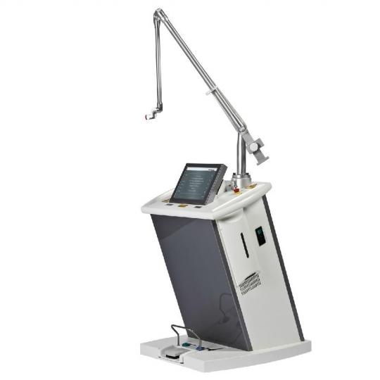 Стоматологический эрбиевый лазер Duros Elexxion