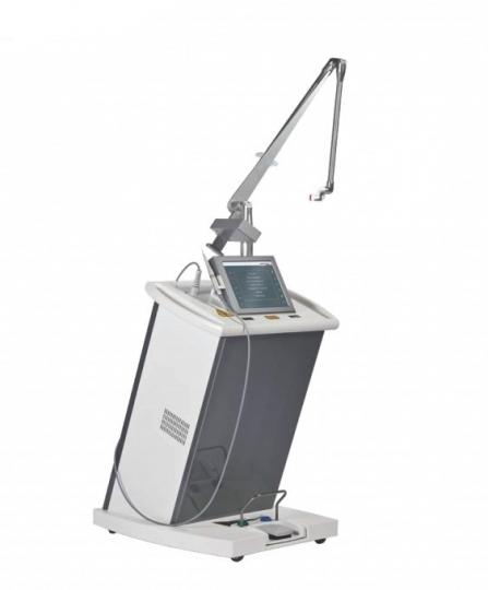 Стоматологический лазер диодный и эрбиевый Delos