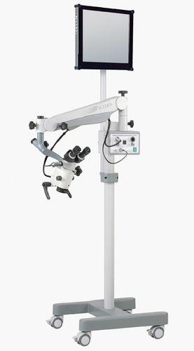 Стоматологический микроскоп Ecleris