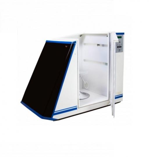 Сухие углекислые ванны для проведения воздушно-углекислых лечебных процедур