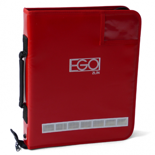 Сумка для документации ED-10
