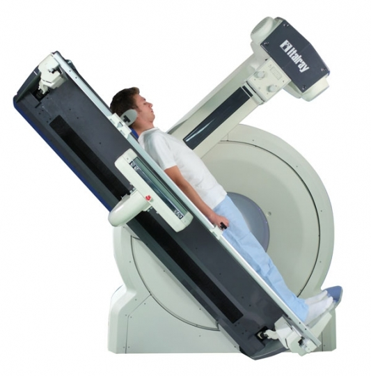 Рентгенодиагностический телеуправляемый комплекс на 3 рабочих места - Omega