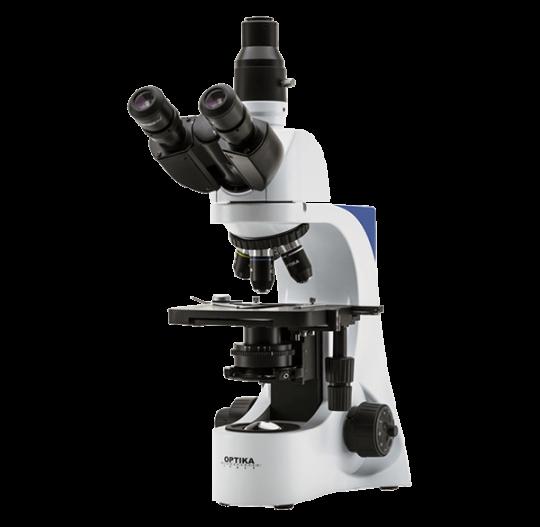 Типовой лабораторный микроскоп B-383 PL Optika Microscopes