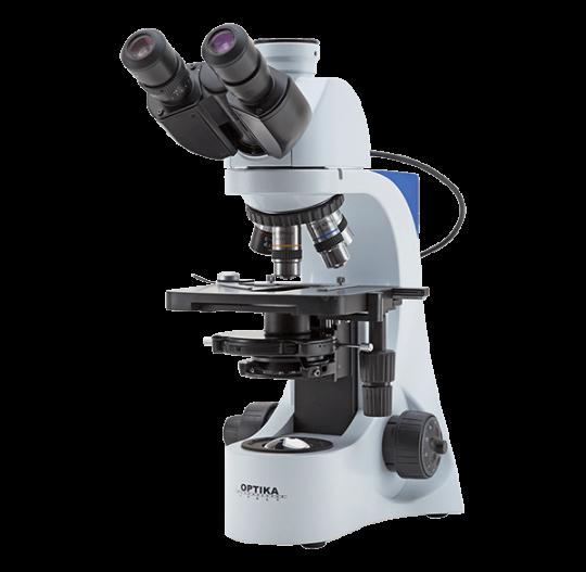 Типовой лабораторный микроскоп B-382PH-ALC Optika Microscopes