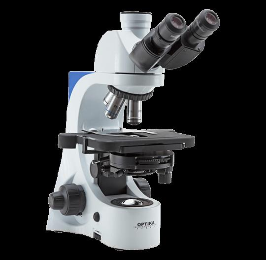 Типовой лабораторный микроскоп B-382PHi-ALC Optika Microscopes