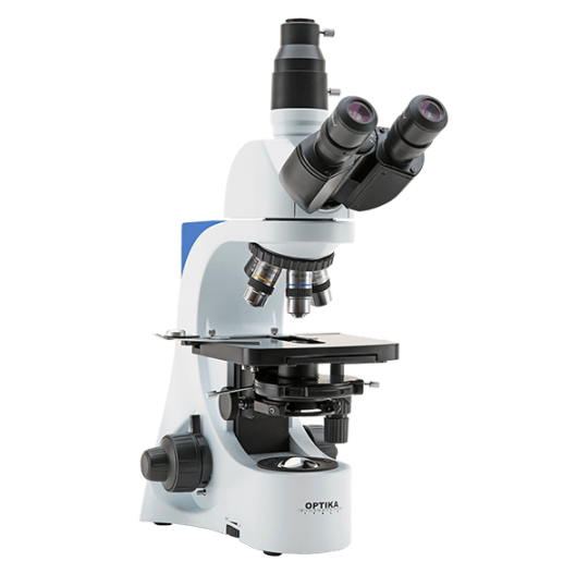Типовой лабораторный микроскоп B-383 PH Optika Microscopes