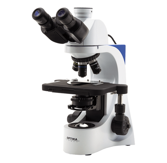 Типовой лабораторный микроскоп B-382PLi-ALC Optika Microscopes
