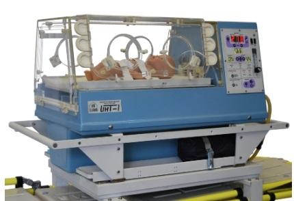 Транспортный инкубатор для новорожденных НПЦ