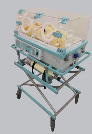 Вакуумный матрас для новорожденных и недоношенных детей EM-10/P