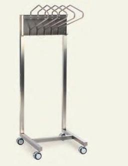 Вешалка для свинцовых фартуков MKOA 4602