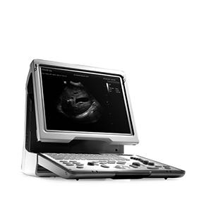 Ветеринарная черно-белая портативная система - DP-50Vet