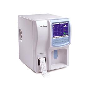 Ветеринарный анализатор крови - BC-2800