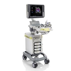 Ветеринарный стационарный УЗИ-аппарат - DC-N3Vet