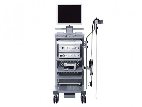 Видеоэндоскопические системы