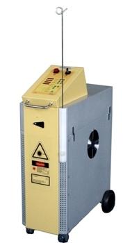 Высокоточная лазерная ударно-волновая литотрипсия