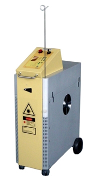 Литотриптер лазерный - U100 Plus