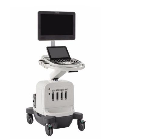Ультразвуковой сканер Affiniti 50