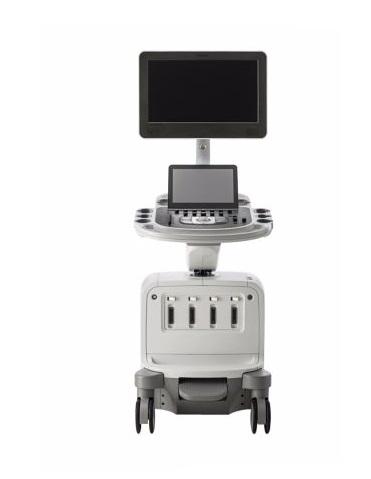 Ультразвуковая система премиального класса Philips EPIQ 5