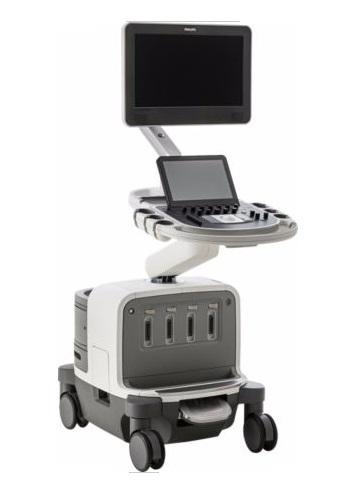 Ультразвуковой сканер премиального класса Philips EPIQ 7