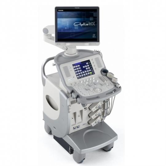 Ультразвуковой сканер Toshiba Aplio MX
