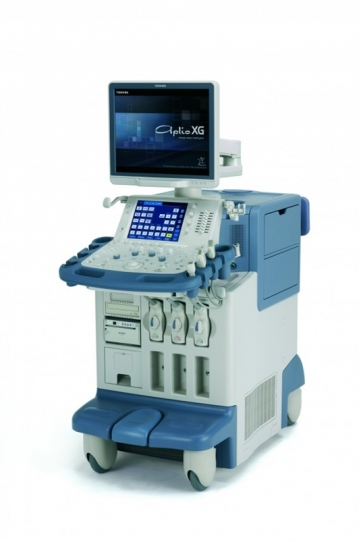 Ультразвуковые сканеры - Toshiba Япония APLIO XG SSA-790A