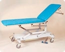 Медицинский универсальный стол для обследования пациентов с гидравлическим приводом (модель 7480)