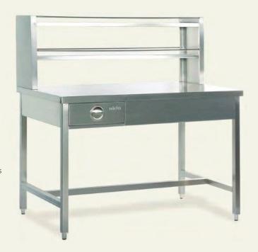 Упаковочный стол - MKA 4000