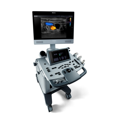 Диагностический УЗИ-аппарат Acclarix LX8