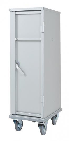 Узкий шкаф 2170 CR