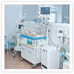Отделения для новорожденных