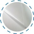 Виниловые вставки для кроватей серии Спайс (боковые ограждения спинки)